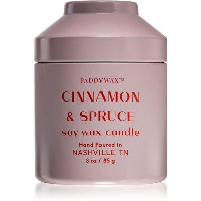 PaddywaxWhimsy Cinnamon & Spruce