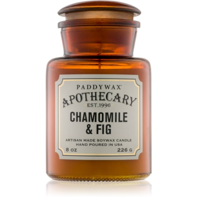 PaddywaxApothecary Chamomile & Fig