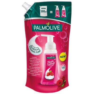 PalmoliveMagic Softness Raspberry