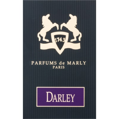 Parfums De Marly Darley Royal Essence eau de parfum para homens