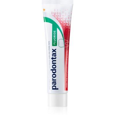 ParodontaxFluoride