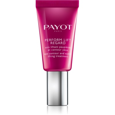 Payot Perform Lift crema occhi liftante intensa