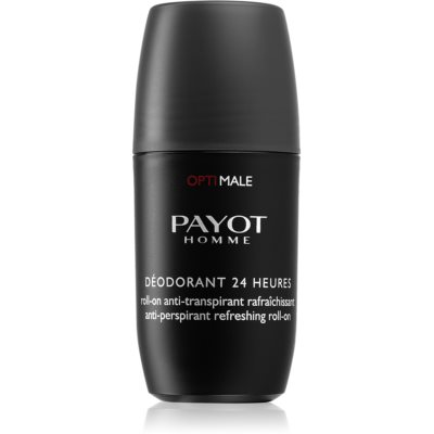 Payot Optimale deodorante roll-on rinfrescante per uomo