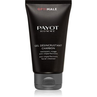 Payot Optimale очищуючий гель для шкіри проти недосконалостей шкіри