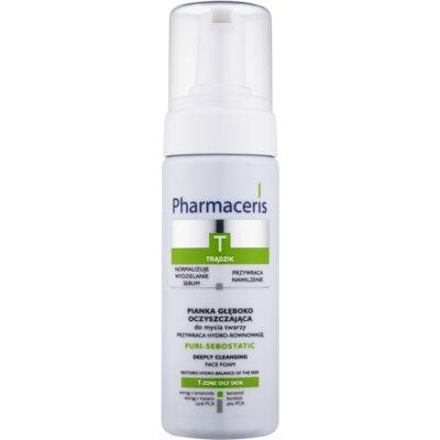 PharmacerisT-Zone Oily Skin Puri-Sebostatic