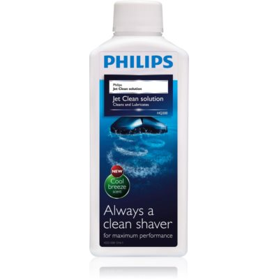 PhilipsJet Clean Solution HQ200