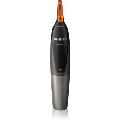 Philips Nose Trimmer  Series 3000 NT3160/10 Nose and Ear Hair Trimmer