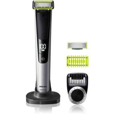 Philips OneBlade Face and Body Pro QP6620/20 elektrický zastřihovač chloupků na obličej a tělo