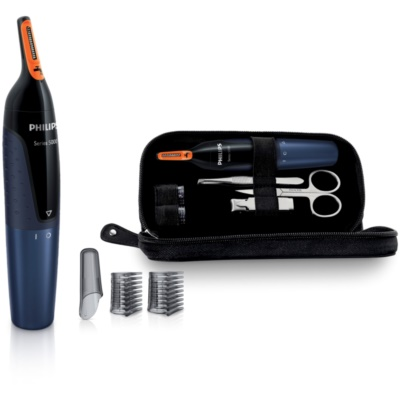 Philips Nose Trimmer  NT5180/15 zastrihávač chĺpkov v nose