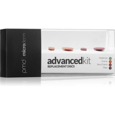 PMD BeautyReplacement Discs Advanced Kit