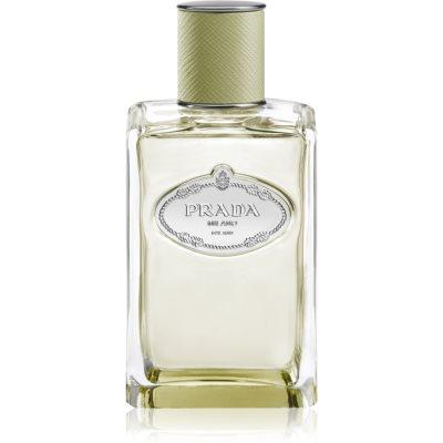Prada Les Infusions:  Infusion de Vetiver eau de parfum unisex
