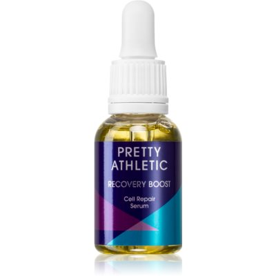 Pretty Athletic Recovery Boost siero rigenerante