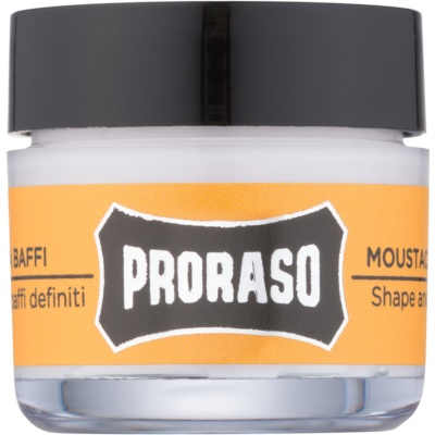 Proraso Wood and Spice cera per barba