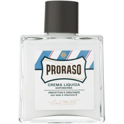 Proraso Protettivo E Idratante увлажняющий бальзам после бритья