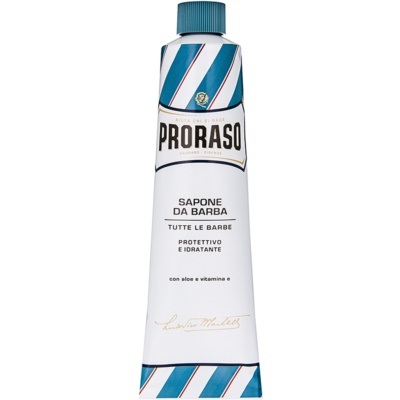 Proraso Protettivo E Idratante Shaving Soap with Moisturizing Effect