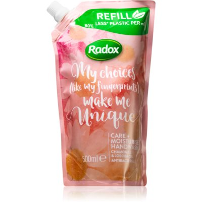 RadoxMake Me Unique