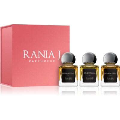 Rania J.Priveé Rubis Collection