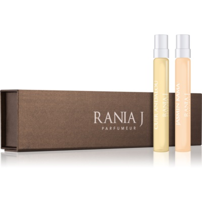 Rania J.Travel Collection