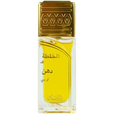 RasasiKhaltat Al Khasa Ma Dhan Al Oudh