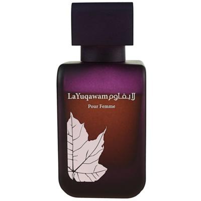 Rasasi La Yuqawam Eau de Parfum för Kvinnor