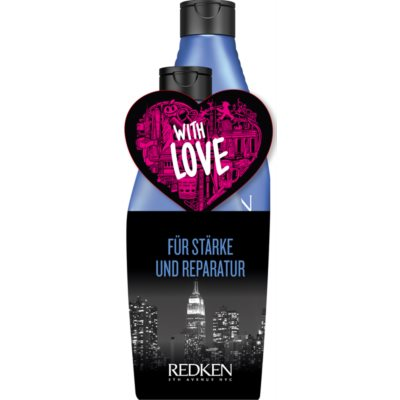 Redken Extreme Gift Set (For Extremely Damaged Hair)
