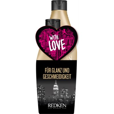 Redken All Soft Gift Set I. (For Dry Hair)