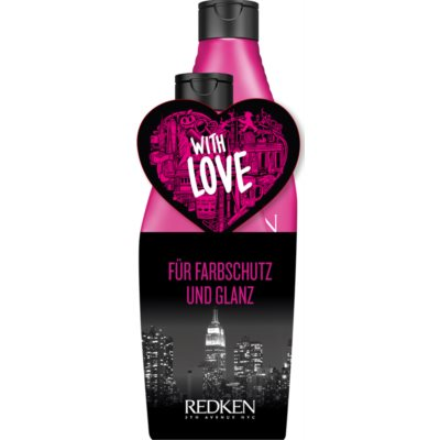 Redken Color Extend Magnetics Gift Set (For Colored Hair)