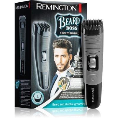 Remington Beard Boss  MB4130 триммер для бороды