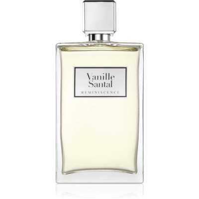 ReminiscenceVanille Santal