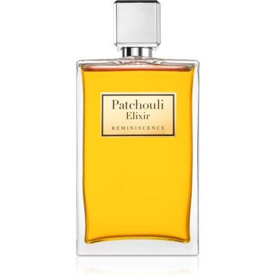 ReminiscencePatchouli Elixir