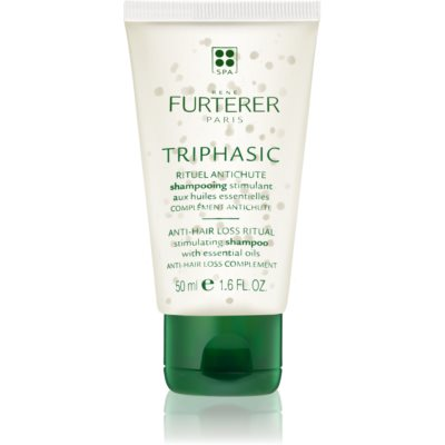 René Furterer Triphasic Stimulating Shampoo to Treat Hair Loss
