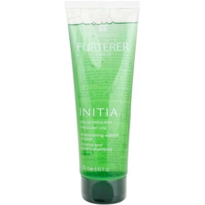 René Furterer Initia shampoo per volume e vitalità