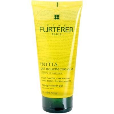 René Furterer Initia żel pod prysznic do ciała i włosów