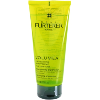 René Furterer Volumea Shampoo with Volume Effect