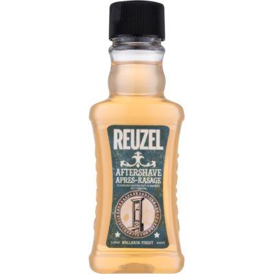 Reuzel Beard тоник после бритья