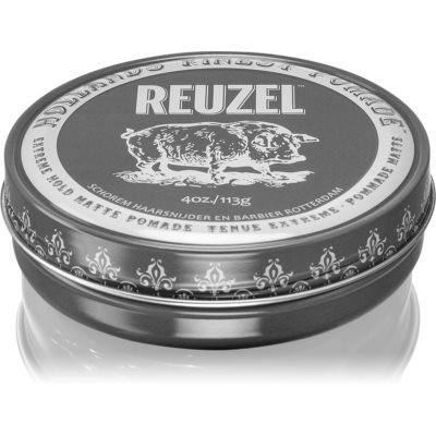 ReuzelHollands Finest Pomade Extreme Hold