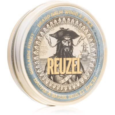 ReuzelWood & Spice