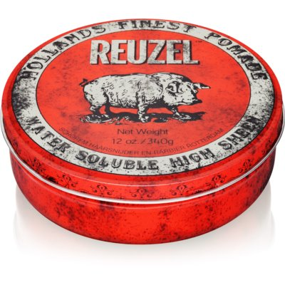 ReuzelHollands Finest Pomade High Sheen
