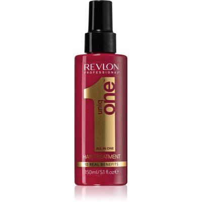 Revlon Professional Uniq One All In One Classsic Regenerating Treatment for All Hair Types