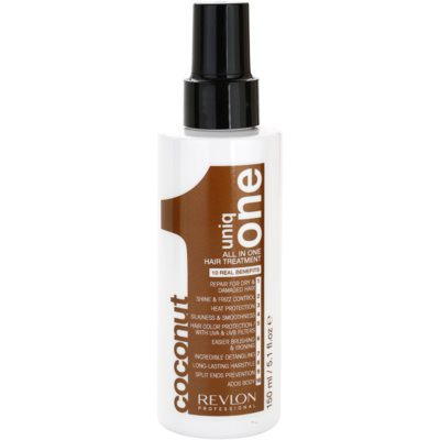 Revlon Professional Uniq One All In One Coconut vlasová kúra 10 v 1