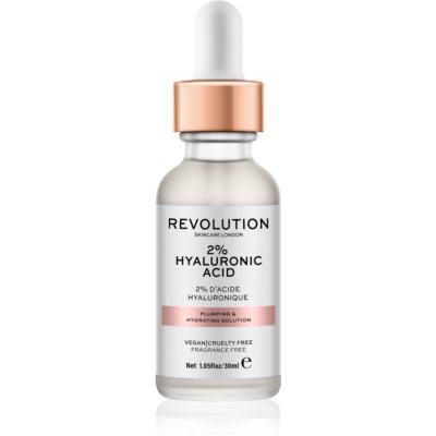 Revolution SkincareHyaluronic Acid 2%
