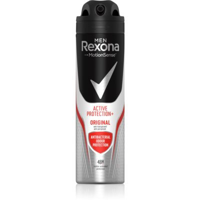 Rexona Active Shield Antiperspirant Spray 48h