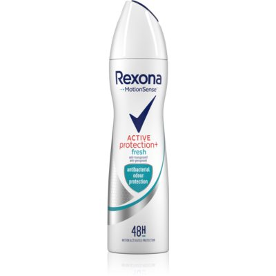 RexonaActive Protection + Fresh
