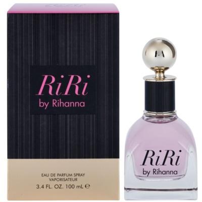 Rihanna RiRi eau de parfum hölgyeknek