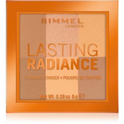 RimmelLasting Radiance