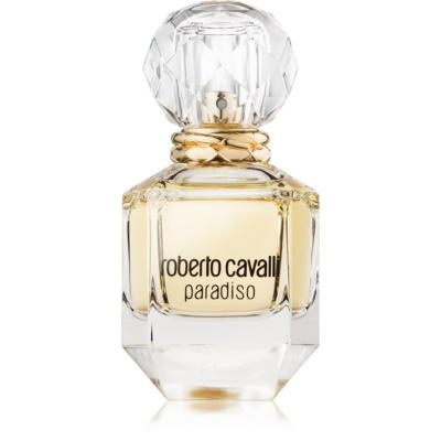 Roberto Cavalli Paradiso eau de parfum para mulheres