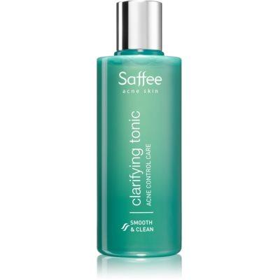 SaffeeAcne Skin