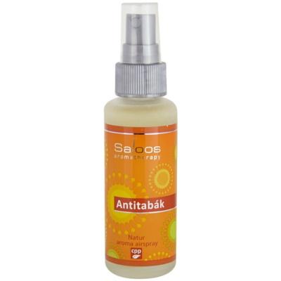 Saloos Natur Aroma Airspray Anti-Tobacco raumspray