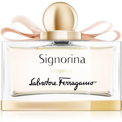 Salvatore Ferragamo Signorina Eleganza eau de parfum da donna