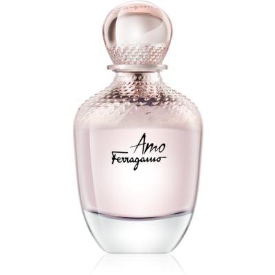 Salvatore Ferragamo Amo Ferragamo eau de parfum da donna